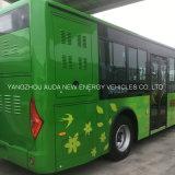 리튬 건전지를 가진 새로운 도착 고성능 전기 버스