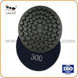 Толщина 8 мм плоская форма алмазного инструмента для полировки.