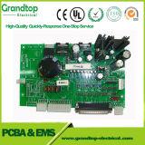 PCB de Hal livre lateral duplo para PCBA robóticos