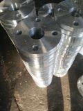 6061 6.063 T6 flanges dos tubos de alumínio, Flanges de UTA