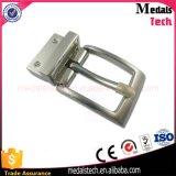Coutume bon marché de boucle de courroie de Pin en métal de qualité