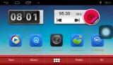 Automobile universale di vendita calda GPS di nuovo BACCANO ultrasottile di modello poco costoso 2 con il sistema Android 6.0.1