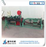 Automatische Stacheldraht-Maschine/Stachelmaschine für China-Lieferanten