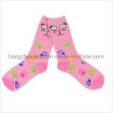 Удобные носки хлопка детей конструкции способа