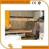 Máquina de corte de borda totalmente automática GBHW-800