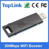 le coût bas 300Mbps facile portent le répéteur de WiFi de pouvoir d'USB pour la servocommande interurbaine de signal WiFi