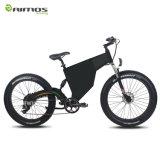 Nuova bici grassa elettrica del motore 48V 1000W del mozzo dell'attrezzo