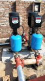 Intelligentes Frequenz-Inverter-Konverter 0.75kw 7.5kw Wechselstrom-Laufwerk für Pumpe