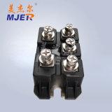 I Mds a tre fasi 100A 1600V del modulo del raddrizzatore a ponte mettono Tppe in cortocircuito