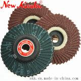 Мягкий и гибкий воздуха колеса для древесины, пластика и алюминия и нержавеющей стали