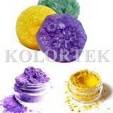 石鹸の染料のための雲母粉