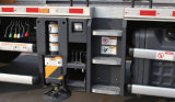 Кран тележки XCMG 20ton установленный вагоном с краном (Xct20L5)