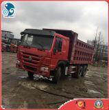Europa 3 China HOWO3257N3847Zz un volquete
