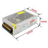 12V 12A 150W Transformateur LED AC/DC Htp d'alimentation de puissance de commutation
