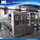 Automatische 19 Liter het Vullen van het Water van de Fles van 5 Gallon Machine