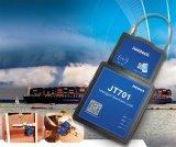 Gleichlauf-Systems-Behälter E-Verschluss entfernte Station des wasserdichten Auto GPS-Verfolger-entsperren Echtzeit-GPRS