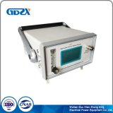 Recursos avançados do Medidor de Umidade de Gás SF6 Medidor de ponto de orvalho