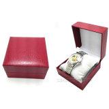Presente caso del rectángulo de regalo del artículo para el rectángulo de reloj de la joyería del brazalete de la pulsera