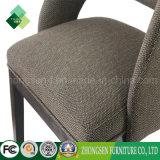 販売(ZSC-31)のための優雅な様式ファブリック椅子の居間の椅子