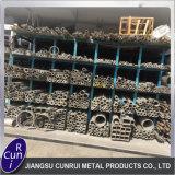 Parte superiore Quality-201 202 304 tubi senza giunte/tubo dell'acciaio inossidabile