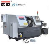 Kdck-25h живут токарный станок для обработки в центрах башенки поворачивая