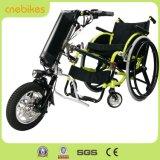 2017 Nieuwe Model Elektrische Handbike voor de Handicap van de Rolstoel