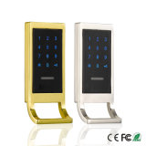 Número de teclado electrónico una contraseña de bloqueo de armario armario de RFID
