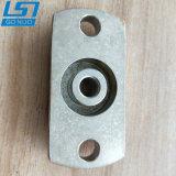 Fixation en acier inoxydable rectangle de l'écrou spécial