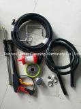 130 bar 1900psi Electric cuivre meilleur vendeur de la pompe haute pression