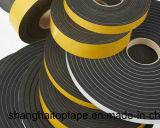Cobertura adhesiva de la vinculación suave de los fines generales EPDM insonora