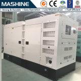 Motor Cummins diesel de 50 kVA para la venta