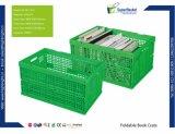 De Vouwbare Manden van de Groente van het Fruit van de supermarkt