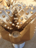 9 1/2 в бабке сверлильного станка IADC 537, бите утеса, буровых наконечниках