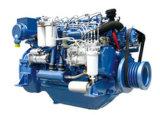 De Delen van de Dieselmotor van Weichai