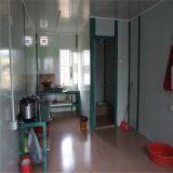 Camera prefabbricata vivente del contenitore 1300$Mobile