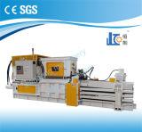 Hba80-7585 Ce, SGS de volledig-Automatische Machine van de Pers van de Fles van het Huisdier van het Recycling van het Afval van de Stof Hydraulische