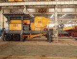 Stazione di schiacciamento di rendimento elevato e di schermatura stazionaria (YD50)