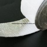 Wärme-reflektierendes selbstklebendes Aluminiumfolie-Fiberglas-Isolierungs-Band