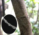 存続はキャンプして存続キットの存続ワイヤー鋸手のポケット鋼鉄鎖Esg10272については、ワイヤーが大きさを見た理想的なコマンド、見たことをユニバーサルワイヤーが鋸見たことを見た
