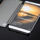 Новая приходя оптовая продажа 2017 фабрики Shenzhen гальванизирует крышку телефона поверхности случая зеркала для Huawei P10lite