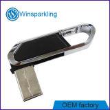 O melhor preço Metal Memória USB de memória flash USB