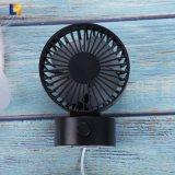 2W Ventilator van het Bureau van de usb- Lijst de Elektrische met Vier Kleuren