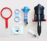 Ilot 물에 의하여 모는 화학 투약 펌프/비료 인젝터