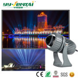 Proiettore esterno dell'indicatore luminoso LED della fabbrica 10W LED della Cina