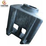 Kundenspezifische Soem-Roheisen-Pumpe zerteilt Sand-Gussteil