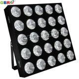 Gbr-L2530 25X30W RGB 3in1 LED Matrix-Wäsche-Instrumententafel-Leuchte
