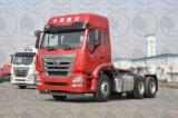 Camion del trattore di Sinotruk Hohan 6X4 336HP