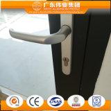 L'isolation acoustique côté Hung porte en aluminium