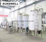 Het Systeem van de Filter van de Behandeling van het water Plant/RO