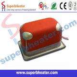 Qualitäts-Zylinder-Gas-Silikon-Gummiheizungs-Heizelement
